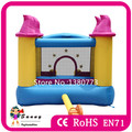 Popular Inflatable Bouncer Slide, Small bouncer, bounce house, Inflatable Trampoline