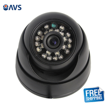 New Style 1200TVL Weatherproof Indoor Security Indoor/Outdoor Dome Camera with IRCUT