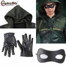 Compra green arrow costume y disfruta del envío gratuito en AliExpress.com 9cf8c6ce8e5