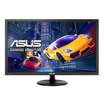 ASUS VP228HE Gaming Monitor - 21.5FHD (1920x1080) , 1ms, Low Blue Light, Flicker Free перец душистый горошек 50 г мексика