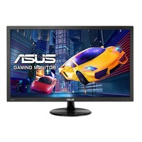ASUS VP228HE Gaming Monitor 21.5FHD (1920x1080) , 1ms, Low Blue Light, Flicker Free