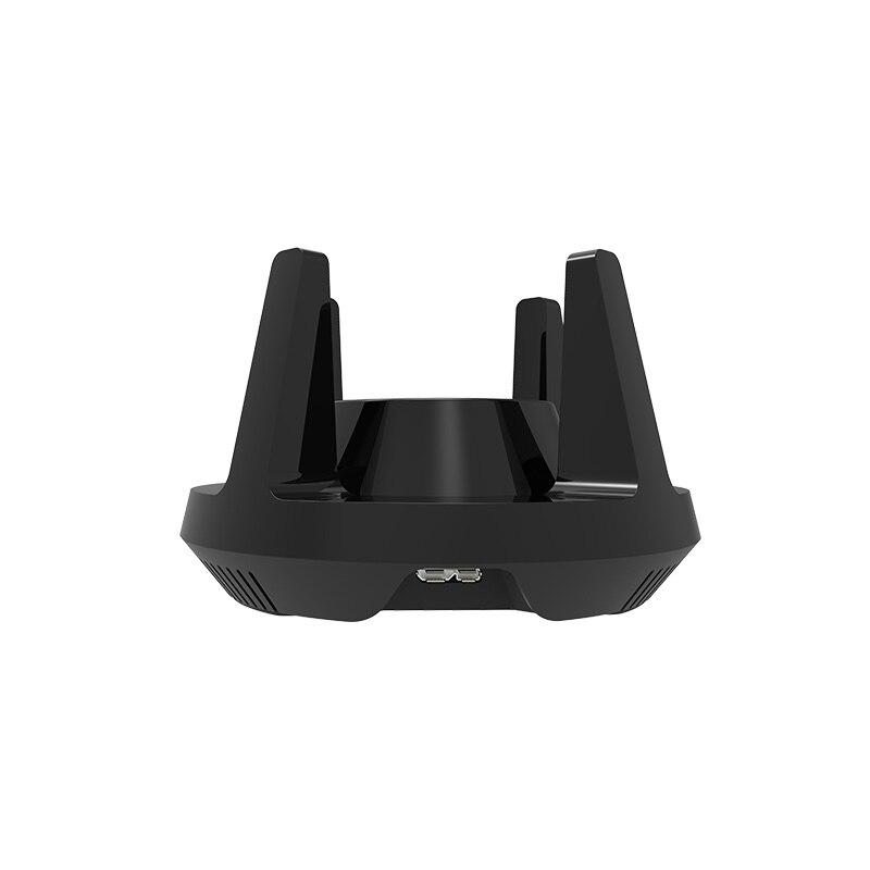 802.11b/g/n/ac Avec 4 PA Wifi Haute Puissance Adaptateur 1900 Mbps Gigabit D'e-Sport Carte Réseau 2.4G & 5.8G USB 3.0 PC Lan Dongle Récepteur - 4