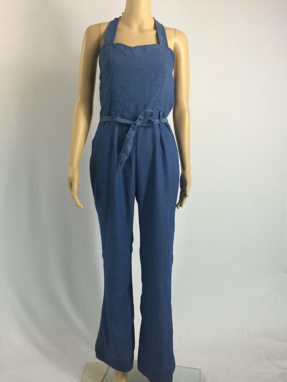 Aliexpress.com : Buy 2016 Casual Rompers Women Jumpsuit Long Pants ...