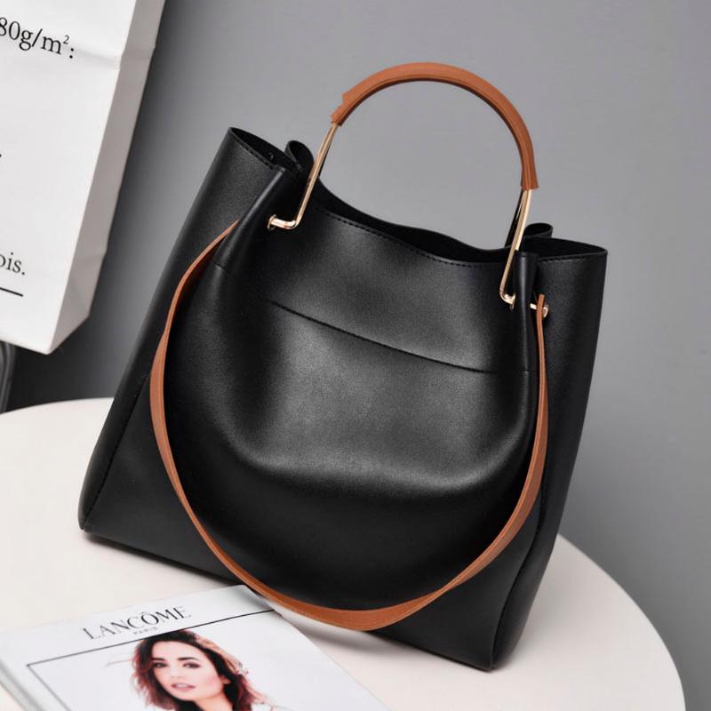 18 Designer Handbag Women Leather Handbags Womens Bag Sac A Main Alligator Shoulder Bags High Quality Hand Bag Bolsas Feminina 8
