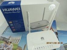 Huawei HG532d ADSL2 + sem fio 300Mbs antena dupla máquina roteador de banda larga gato