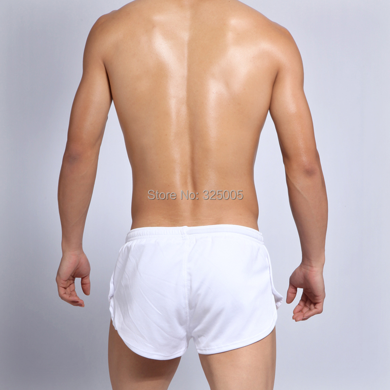 Aliexpress.com : Buy Men's gym shorts mens loose athletic shorts ...