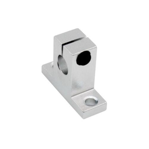 uxcell SCS25LUU Linear Ball Bearing Slide Block Units Extra Long 25mm Bore Dia 1Pcs