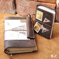 Travelers Notebook Traveler Diary Traveler Notebook Booklet Pencil Case