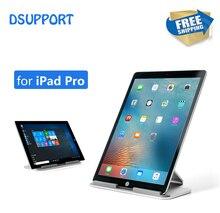 Dsupportアルミタブレットpcスタンド用7に13インチタブレットpcデバイス、ユニバーサル柔軟なブランドタブレットpcホルダー