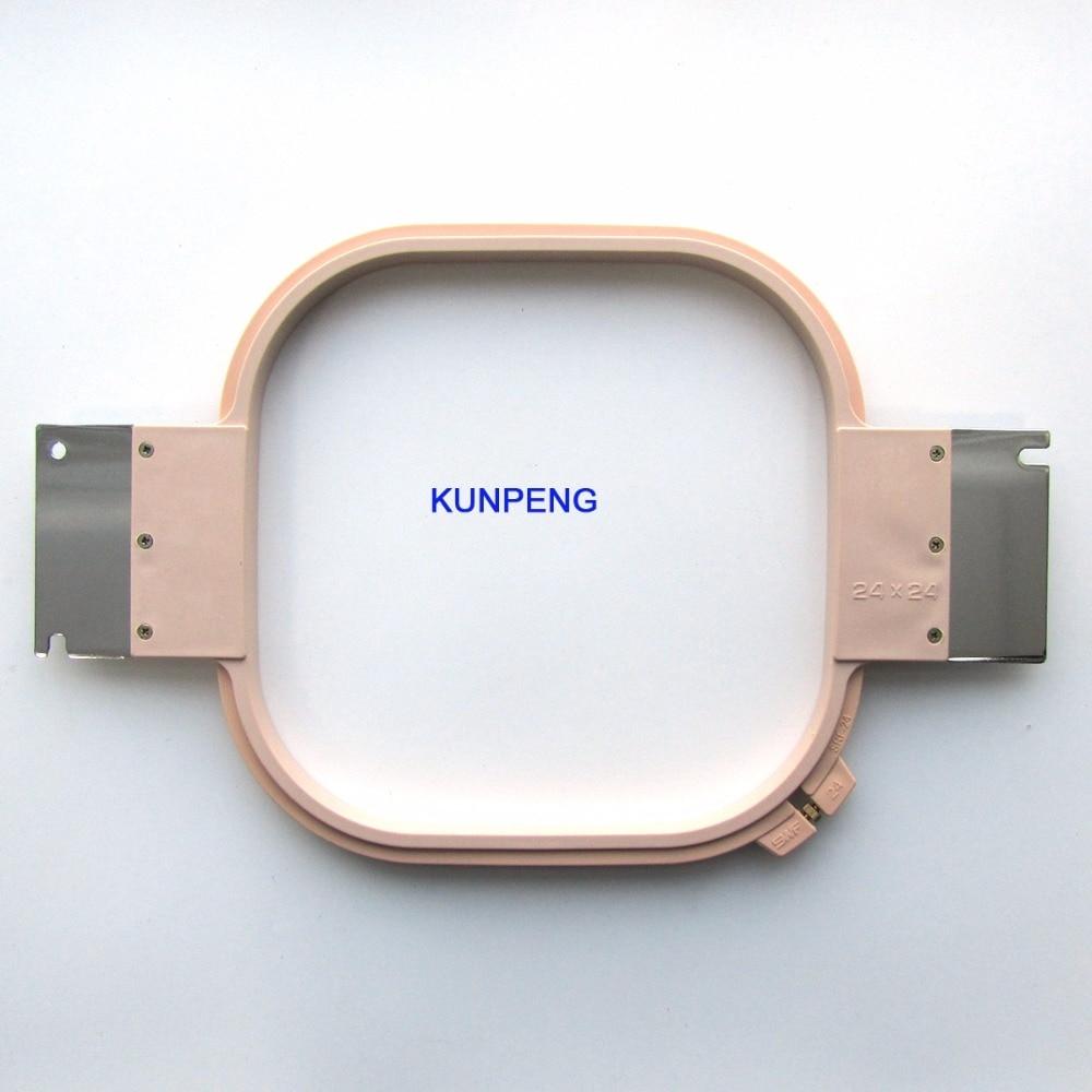 # KP395-085I-24 1 pz Ricamo Cerchio-24 cm 9.4 -395mm di Larghezza (15.5) -fit per SWF Macchine Commerciali# KP395-085I-24 1 pz Ricamo Cerchio-24 cm 9.4 -395mm di Larghezza (15.5) -fit per SWF Macchine Commerciali
