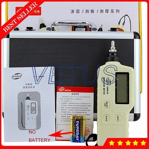 где купить GM63A Digital Cheap Vibration Meter for Vibration Measuring Instrument дешево