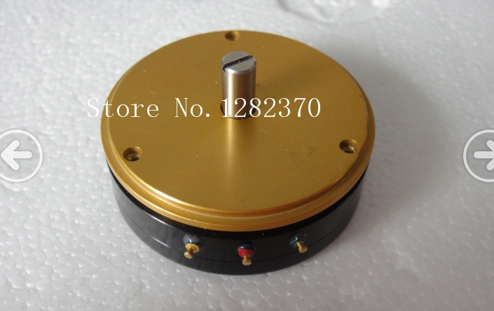 [Bella] importado bm20 22 k potenciômetro plástico condutor