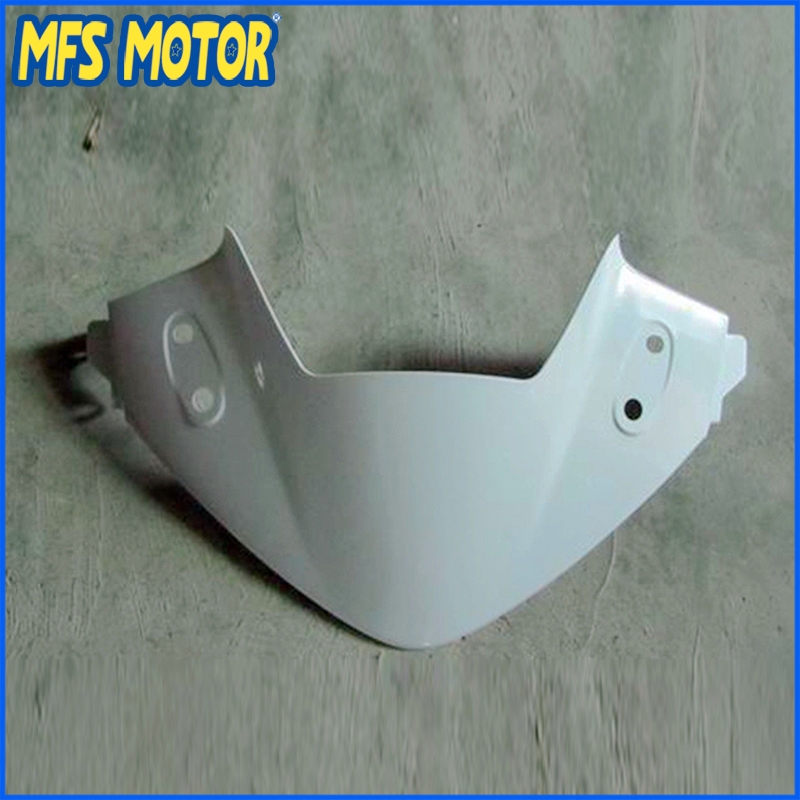 New Upper Fairing Unpainted Front Cowl Head For HONDA CBR 250 RR 2011 2012 2013 new upper fairing unpainted front cowl head for honda cbr 250 rr 2011 2012 2013