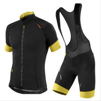 Factory Direct Sales Tour De France Cycling Jerseys Quick Dry Ropa Ciclismo Cycling Clothing Breathable Cycling