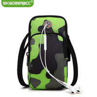 JK49 Running Outdoor Sports Bags Phone Cases For Xiaomi Redmi Note 4 4X Redmi 4 Pro
