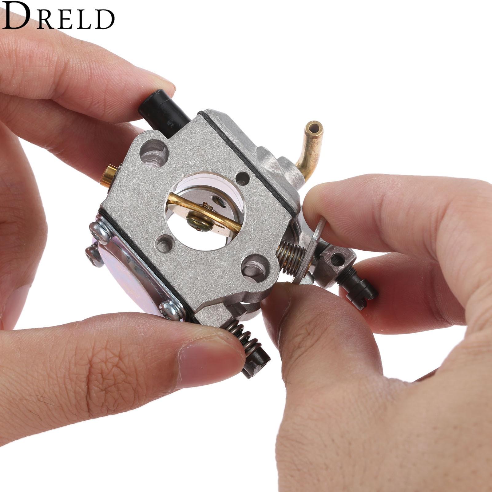 DRELD Carburetor For Stihl…