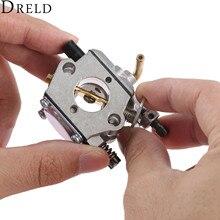 DRELD carburateur pour Stihl 024 026 MS240 MS260 024AV 024S, tronçonneuse 1121 120 0611, remplacer OEM Walbro WT 194 WT 194 1 wt 22