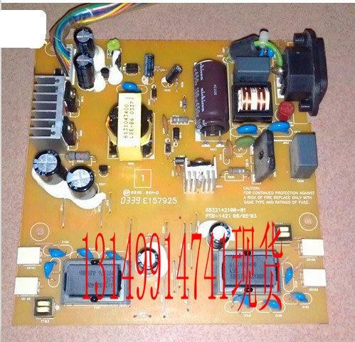 Free Shipping>Original  /  E172FPT 6832142100-02/-02 PTB-142/141 Power Board-Original 100% Tested Working free shipping original e172fpt 6832142100 02 02 ptb 142 141 power board original 100% tested working