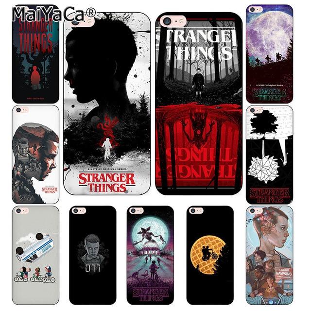 coque stranger things iphone 6 plus