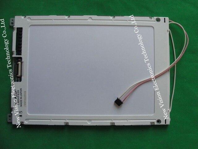 LM64P839 LM64P83 LM64183P LM64P83L LM641839 LM64P838 LM64183L LM64P836 9.4 인치 STN 단색 LCD 스크린 VGA 디스플레이