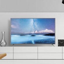 Глобальный ТВ 75 дюймов 4K светодиодный HD телевизор android tv LAN/wifi сетевой светодиодный smart tv