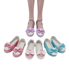 New arrive Fashion Princess heels shoes for 60cm BJD dolls,
