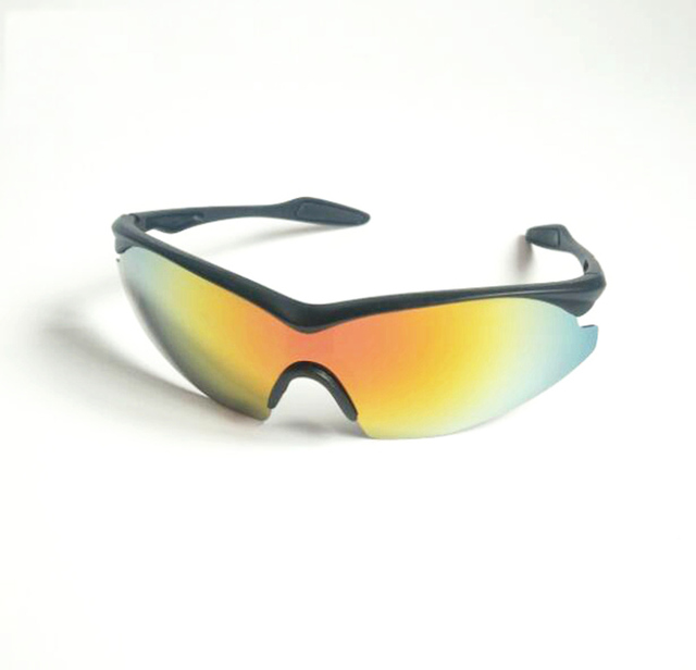 Military Style Sunglasses Tac Vision Sunglasses Glasses  Glare As Seen on TV Dropshipping