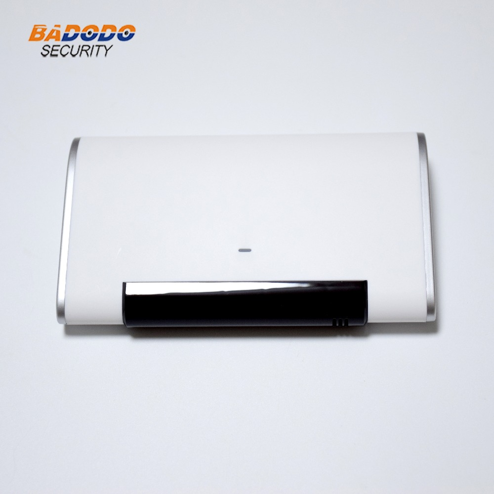 Z Wave Plus compliant ZXT 600 AC Master Infrared controlled air conditioner smarter EU 868 42MHz