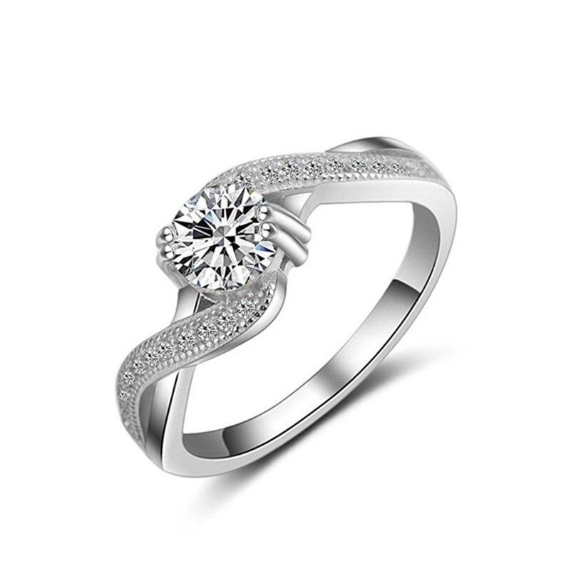 S925 Sterling Silver Luxury Fine Jewelry