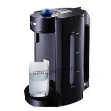 Чайник мгновенного нагрева, Электрический бойлер, диспенсер для воды, регулируемая температура, Кофеварка, чайник для офиса, бытовой 2200 Вт