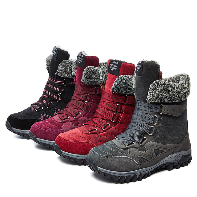 Snow Boots for Women - 4 Colors 2