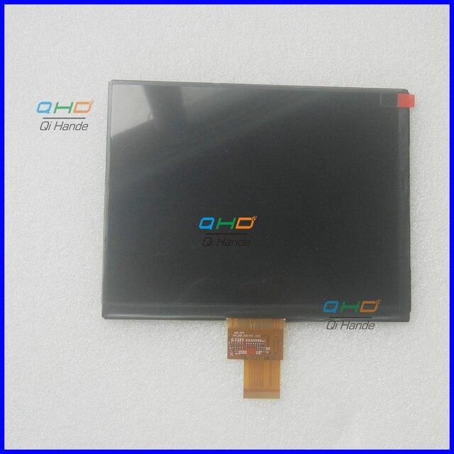 Оригинальный новый 8 - 7-дюймовый планшет пк HJ080IA-01E м1-а1 32001395 - 00 IPS жк-экран бесплатная доставка