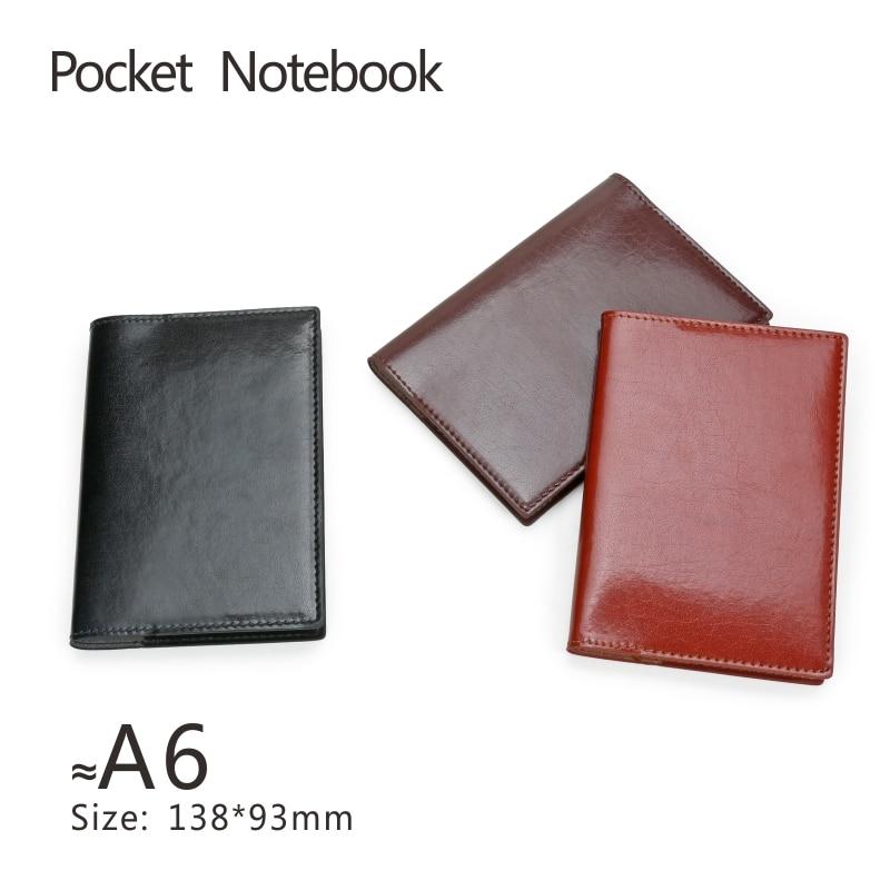 Φορητοί υπολογιστές τσέπης A6 για να - Σημειωματάρια - Φωτογραφία 2