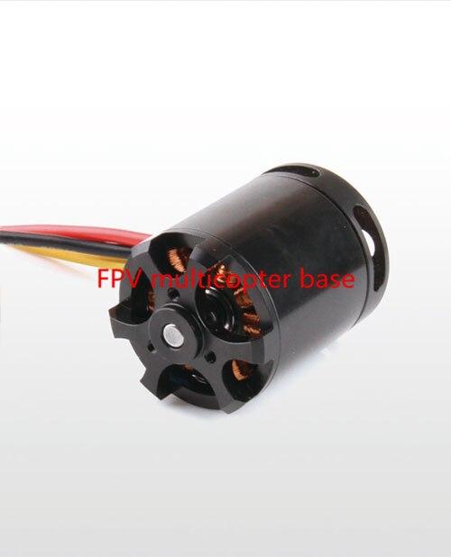 SunnySky X2826 550KV 740KV 880KV 1080KV Outrunner z zewnętrznym wirnikiem silnik bezszczotkowy do samolotów RC quadrocoptera Hexrocopter w Części i akcesoria od Zabawki i hobby na  Grupa 3