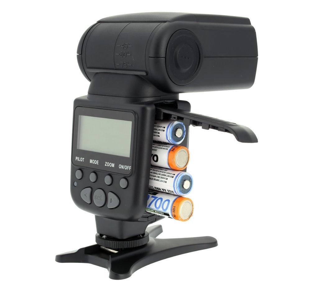Canon EOS 5D II 6D 7D 50D 60D 70D 550D 600D 650D 700D 580EX 430EX - Камера және фотосурет - фото 5
