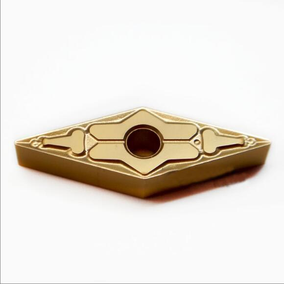 Aletler'ten Torna Takımı'de VNMG160412 TM T9125  100% orijinal Tungaloy karbür freze ekleme freze kesici takım tutucu sıkıcı bar için cnc makinesi title=