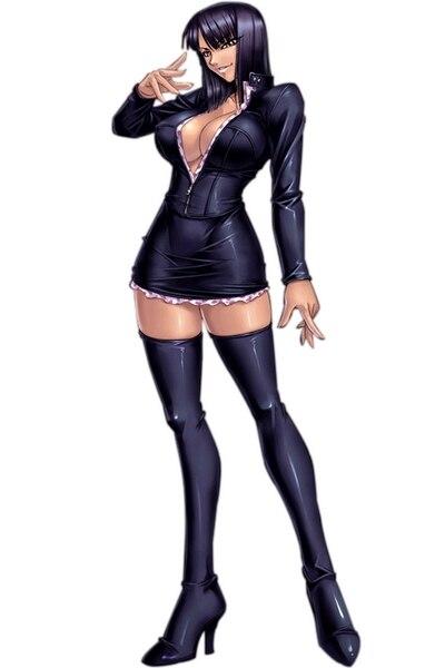 Costume Cosplay une pièce Nico Robin livraison gratuite pour Halloween et noël