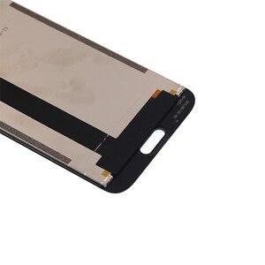 """Image 5 - Per Doogee BL5000 5.5 """"LCD + Touch Digitizer per DOOGEE bl5000 lcd parti di riparazione del rimontaggio di trasporto libero + strumenti"""