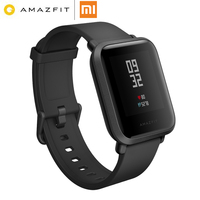 English NEW Original Huami Amazfit Bip BIT Lite Smart Watch Mi Smart Watch Fit Reflection Smartwatch