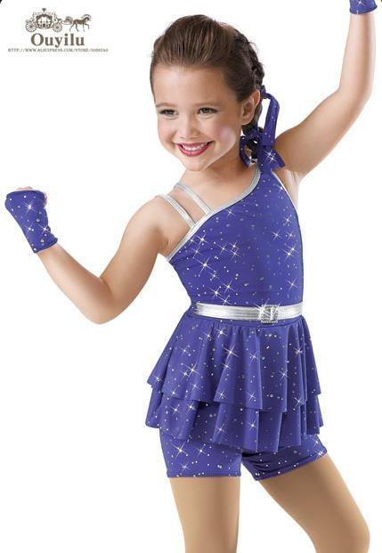 15199404b 2015 New Direct Selling Girls Ballroom Dance Costume Escapulario ...