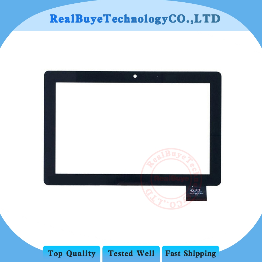 A+ New 7 inch Touch Screen for Tab 7i 300-L3867A-B00 MHS HOTATOUCH C177114A1 DRFPC053T V2.0 Digitizer Glass Panel