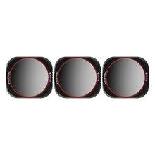 Freewell ภูมิทัศน์ Gradient 4 K Series 3 แพ็ค ND8 GR,ND16 4, ND32 8 ตัวกรองเลนส์กล้องเข้ากันได้กับ DJI Mavic 2 Pro Drone