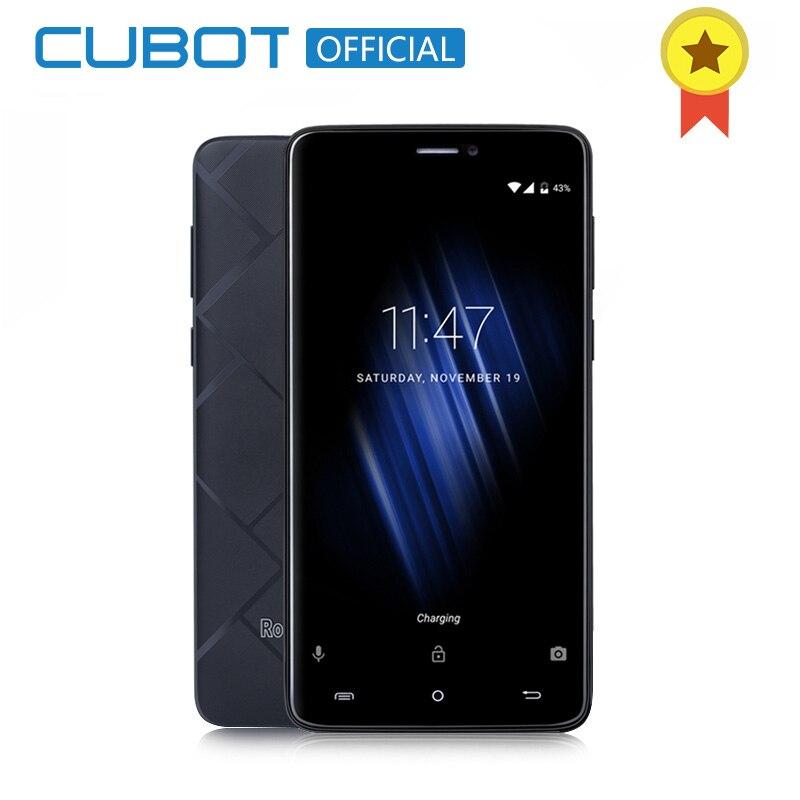 Cubot Max 6.0 Pulgadas HD de Pantalla 4100 mAh Smartphone 3 GB RAM 32 GB ROM Tel