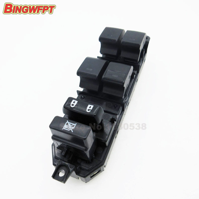 master electric power window switch for toyota camry prius land Chevy Power Window Switch Replacement master electric power window switch for toyota camry prius land cruiser prado 84040 33100 8404033100