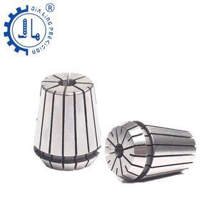 Image 3 - ER 11/16/20/25/32 nut CNC ER40 collet set cnc and Carving Machine er 11 collet