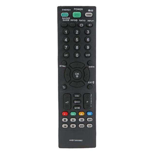 Замена пульта дистанционного управления для LG AKB73655862 AKB73655804 AKB73655847 ТВ для LG TV производства 2000 2016