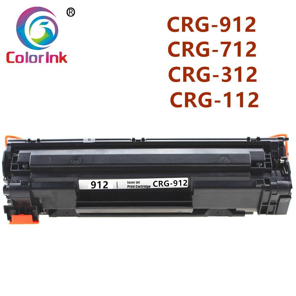 ColorInk CB285A 285A 85A cartuccia di toner per Canon LBP 3010 3100 6000 6018 stampanti blackk cartucce di tonerColorInk CB285A 285A 85A cartuccia di toner per Canon LBP 3010 3100 6000 6018 stampanti blackk cartucce di toner