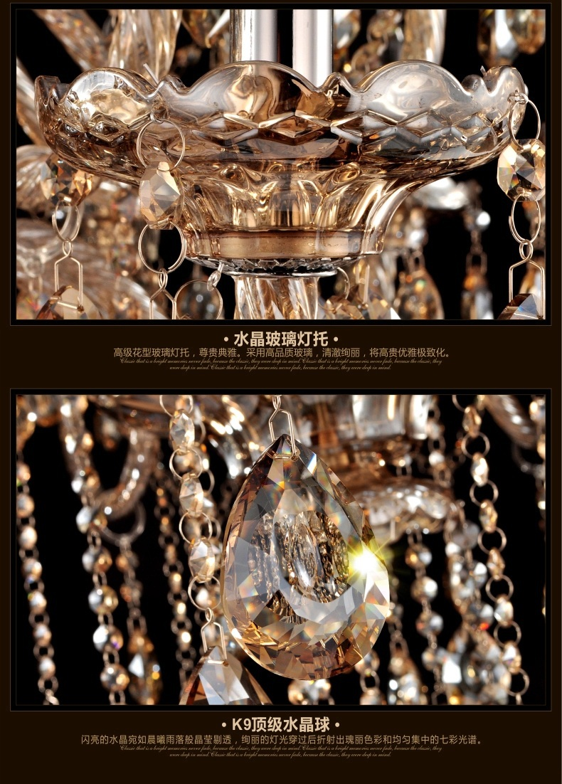 Aliexpress buy vintage chandelier free shipping indoor aliexpress buy vintage chandelier free shipping indoor lighting contemporary crystal chandeliers bedroom chandeliers dining room chandelier from arubaitofo Images