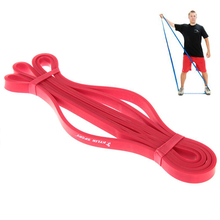 Kylin Sport Yoga Resistance Bands 208cm Fitness Equipment Latex Pull Up Fitness CrossFit Loop Bodybulding Yoga Exercise 15-25LBS