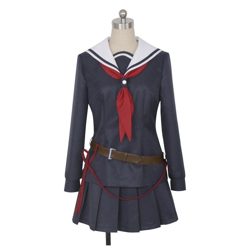 Armed Girl's Machiavellism Rin Onigawara Cosplay Costumes Cosplay Coat, Perfect Custom for You !